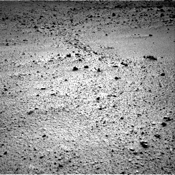 Nasa's Mars rover Curiosity acquired this image using its Right Navigation Camera on Sol 424, at drive 944, site number 19
