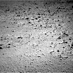 Nasa's Mars rover Curiosity acquired this image using its Right Navigation Camera on Sol 424, at drive 1034, site number 19