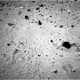 Nasa's Mars rover Curiosity acquired this image using its Left Navigation Camera on Sol 426, at drive 1138, site number 19