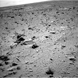 Nasa's Mars rover Curiosity acquired this image using its Left Navigation Camera on Sol 426, at drive 1228, site number 19