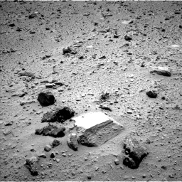 Nasa's Mars rover Curiosity acquired this image using its Left Navigation Camera on Sol 426, at drive 1246, site number 19