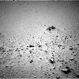 Nasa's Mars rover Curiosity acquired this image using its Right Navigation Camera on Sol 426, at drive 1072, site number 19