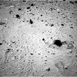 Nasa's Mars rover Curiosity acquired this image using its Right Navigation Camera on Sol 426, at drive 1144, site number 19