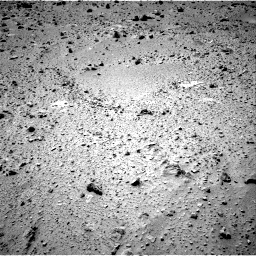 NASA's Mars rover Curiosity acquired this image using its Right Navigation Cameras (Navcams) on Sol 426