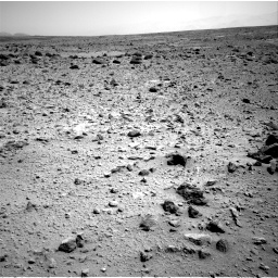 Nasa's Mars rover Curiosity acquired this image using its Right Navigation Camera on Sol 426, at drive 1228, site number 19