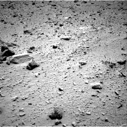 Nasa's Mars rover Curiosity acquired this image using its Right Navigation Camera on Sol 426, at drive 1234, site number 19
