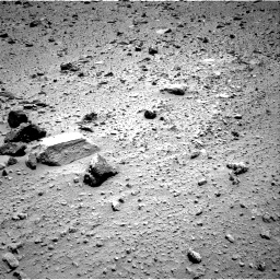 Nasa's Mars rover Curiosity acquired this image using its Right Navigation Camera on Sol 426, at drive 1240, site number 19