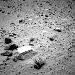 Nasa's Mars rover Curiosity acquired this image using its Right Navigation Camera on Sol 426, at drive 1246, site number 19