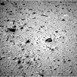 Nasa's Mars rover Curiosity acquired this image using its Left Navigation Camera on Sol 429, at drive 66, site number 20
