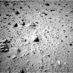 Nasa's Mars rover Curiosity acquired this image using its Left Navigation Camera on Sol 429, at drive 102, site number 20