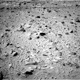 Nasa's Mars rover Curiosity acquired this image using its Left Navigation Camera on Sol 429, at drive 132, site number 20