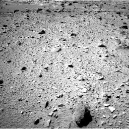 Nasa's Mars rover Curiosity acquired this image using its Left Navigation Camera on Sol 429, at drive 156, site number 20