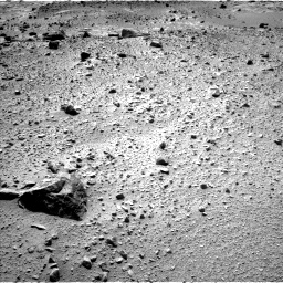 Nasa's Mars rover Curiosity acquired this image using its Left Navigation Camera on Sol 429, at drive 168, site number 20