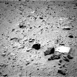 Nasa's Mars rover Curiosity acquired this image using its Right Navigation Camera on Sol 429, at drive 12, site number 20