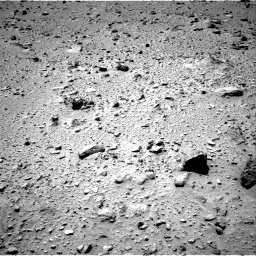 Nasa's Mars rover Curiosity acquired this image using its Right Navigation Camera on Sol 429, at drive 24, site number 20