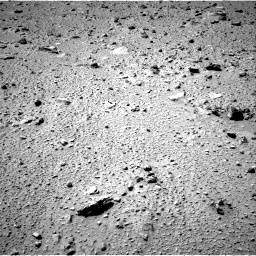 Nasa's Mars rover Curiosity acquired this image using its Right Navigation Camera on Sol 429, at drive 54, site number 20