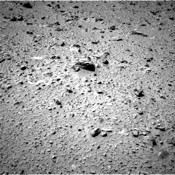 Nasa's Mars rover Curiosity acquired this image using its Right Navigation Camera on Sol 429, at drive 78, site number 20