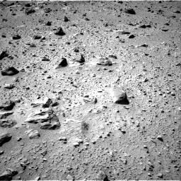 NASA's Mars rover Curiosity acquired this image using its Right Navigation Cameras (Navcams) on Sol 429