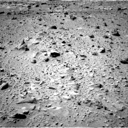Nasa's Mars rover Curiosity acquired this image using its Right Navigation Camera on Sol 429, at drive 132, site number 20