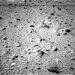 Nasa's Mars rover Curiosity acquired this image using its Right Navigation Camera on Sol 429, at drive 144, site number 20