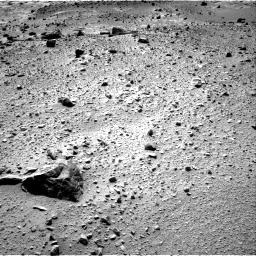 Nasa's Mars rover Curiosity acquired this image using its Right Navigation Camera on Sol 429, at drive 174, site number 20