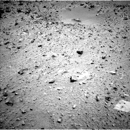 Nasa's Mars rover Curiosity acquired this image using its Left Navigation Camera on Sol 431, at drive 352, site number 20