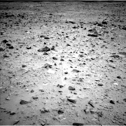 Nasa's Mars rover Curiosity acquired this image using its Left Navigation Camera on Sol 431, at drive 460, site number 20