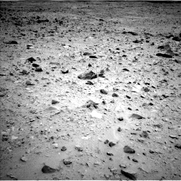 Nasa's Mars rover Curiosity acquired this image using its Left Navigation Camera on Sol 431, at drive 466, site number 20