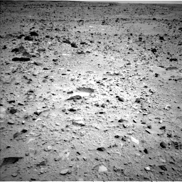 Nasa's Mars rover Curiosity acquired this image using its Left Navigation Camera on Sol 431, at drive 478, site number 20