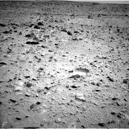 Nasa's Mars rover Curiosity acquired this image using its Left Navigation Camera on Sol 431, at drive 484, site number 20