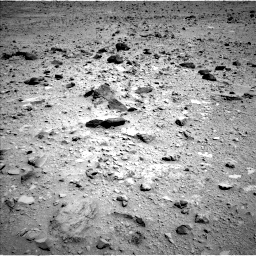 Nasa's Mars rover Curiosity acquired this image using its Left Navigation Camera on Sol 431, at drive 532, site number 20