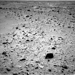 Nasa's Mars rover Curiosity acquired this image using its Left Navigation Camera on Sol 431, at drive 682, site number 20