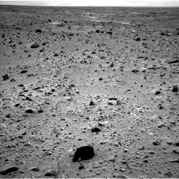 Nasa's Mars rover Curiosity acquired this image using its Left Navigation Camera on Sol 431, at drive 688, site number 20