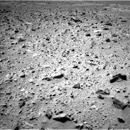 Nasa's Mars rover Curiosity acquired this image using its Left Navigation Camera on Sol 431, at drive 700, site number 20