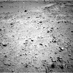 Nasa's Mars rover Curiosity acquired this image using its Right Navigation Camera on Sol 431, at drive 262, site number 20