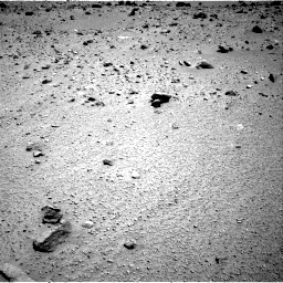 Nasa's Mars rover Curiosity acquired this image using its Right Navigation Camera on Sol 431, at drive 328, site number 20