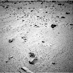 Nasa's Mars rover Curiosity acquired this image using its Right Navigation Camera on Sol 431, at drive 334, site number 20
