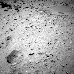 Nasa's Mars rover Curiosity acquired this image using its Right Navigation Camera on Sol 431, at drive 364, site number 20