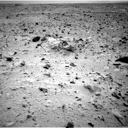 Nasa's Mars rover Curiosity acquired this image using its Right Navigation Camera on Sol 431, at drive 436, site number 20