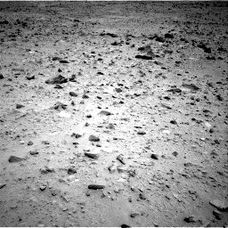 Nasa's Mars rover Curiosity acquired this image using its Right Navigation Camera on Sol 431, at drive 454, site number 20