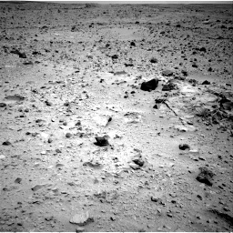 Nasa's Mars rover Curiosity acquired this image using its Right Navigation Camera on Sol 431, at drive 460, site number 20
