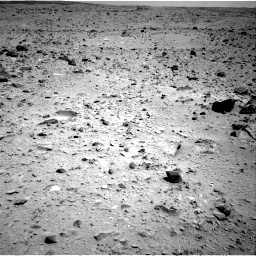 Nasa's Mars rover Curiosity acquired this image using its Right Navigation Camera on Sol 431, at drive 466, site number 20