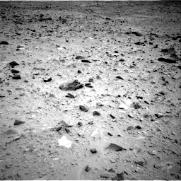 Nasa's Mars rover Curiosity acquired this image using its Right Navigation Camera on Sol 431, at drive 478, site number 20
