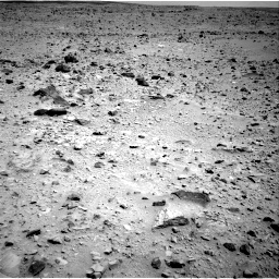 Nasa's Mars rover Curiosity acquired this image using its Right Navigation Camera on Sol 431, at drive 502, site number 20