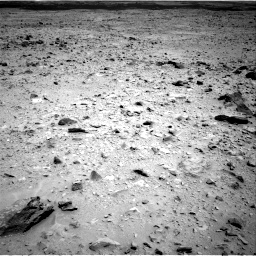 Nasa's Mars rover Curiosity acquired this image using its Right Navigation Camera on Sol 431, at drive 508, site number 20