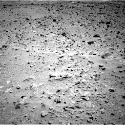 Nasa's Mars rover Curiosity acquired this image using its Right Navigation Camera on Sol 431, at drive 532, site number 20