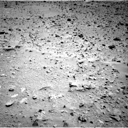 Nasa's Mars rover Curiosity acquired this image using its Right Navigation Camera on Sol 431, at drive 538, site number 20