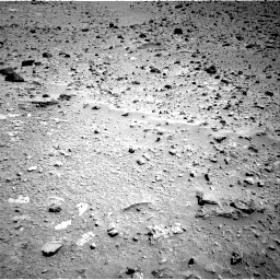 Nasa's Mars rover Curiosity acquired this image using its Right Navigation Camera on Sol 431, at drive 544, site number 20