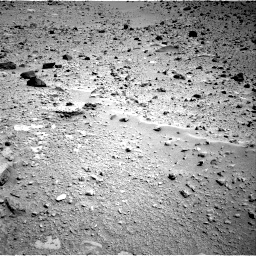 Nasa's Mars rover Curiosity acquired this image using its Right Navigation Camera on Sol 431, at drive 556, site number 20