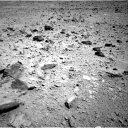 Nasa's Mars rover Curiosity acquired this image using its Right Navigation Camera on Sol 431, at drive 562, site number 20